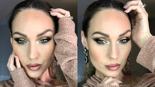 FALL MAKEUP CHIT CHAT GRWM + GIVEAWAY   THE GLAM BELLE
