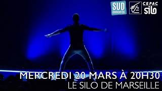 Campagne d'affichage Sud Concerts.  .