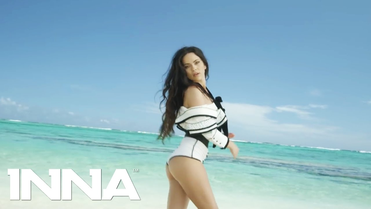 Inna heaven full video song lyrics