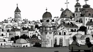 Chroniques de Jérusalem (Guy Delisle) - Bande annonce