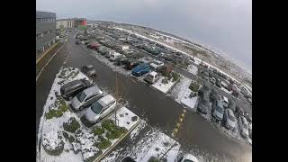 Kicked off Site.. Dji Goggle View
