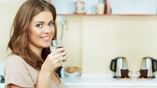 10 Natural Ways To Reduce Water Retention in Body
