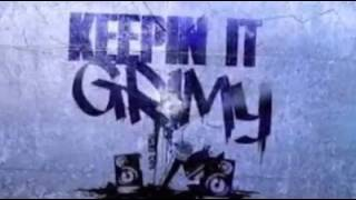 Josh Stimpson Feat. Hexstar - Keepin it Grime (Audio)