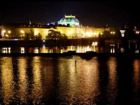 The Beautiful Table - Praha V (I Want You)