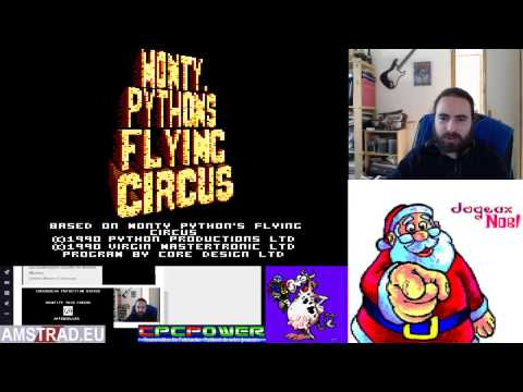 Pit Fighter / Monty Phyton Flying Circus / etc.