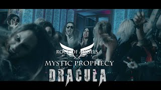 MYSTIC PROPHECY - Dracula