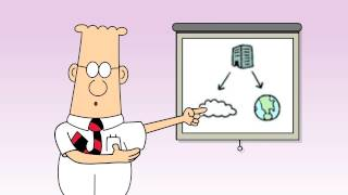 Dilbert: Managed By Monkeys