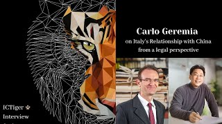 International Trade Risk Management under Pandemic and Trade War ft. Carlo Geremia