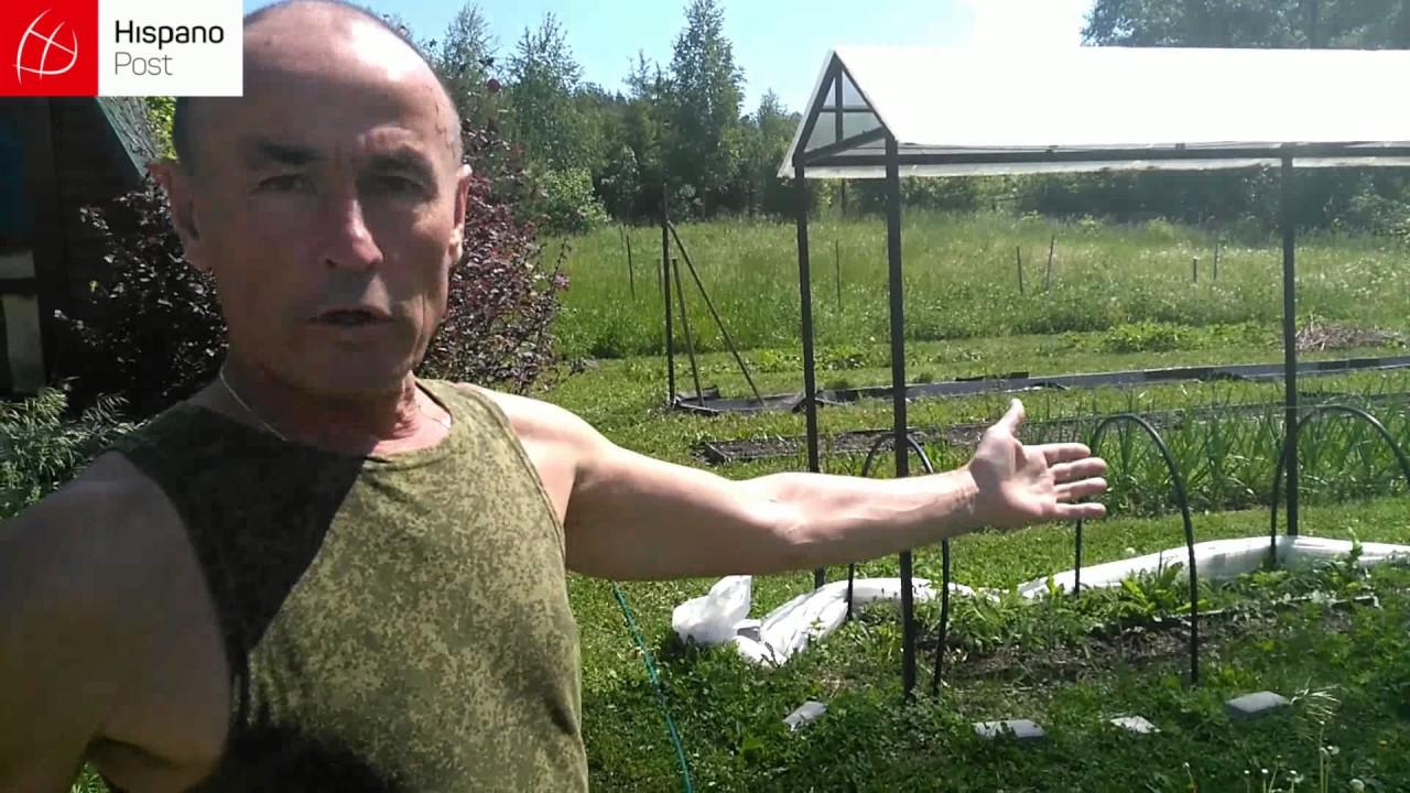 Juanjo Prego entra en un hogar ruso y comparte su experiencia