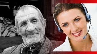 Звонок в МТС Украина