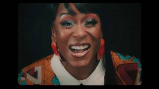 Tanika Charles - Love Overdue [Official Video]