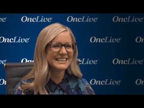 Dr. Kerrigan on Design and Findings of the PROFILE 1001 Trial in ROS1-Mutated NSCLC