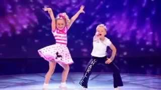 Cheeky Monkeys - Final - Britain's Got Talent!