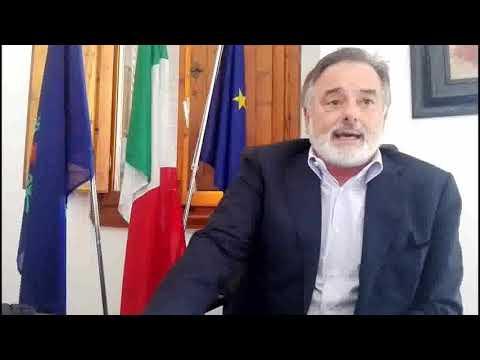 Preview video Il Sindaco di Calenzano Sig. Riccardo Prestini dà il via alla Marcia di Barbiana 2020-virtuale