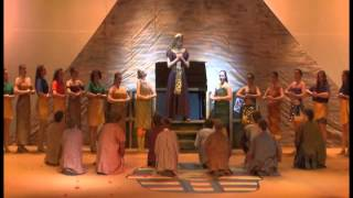 Brothers Come To Egypt/Grovel, Grovel/ Who's the Thief? - Joseph | Mechanicsburg HS |