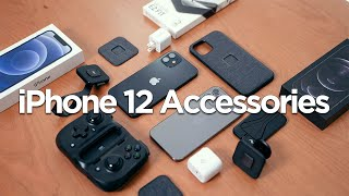 iPhone 12 - 5 Must Have Accessories!