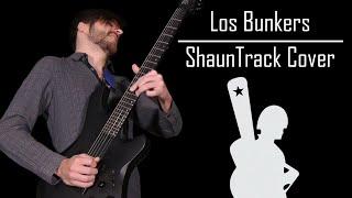 ShaunTrack - Llueve Sobre La Ciudad (Los Bunkers)