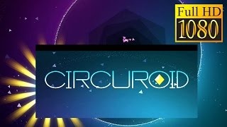 Circuroid Game Review 1080P Official Big Frost  Arcade 2016