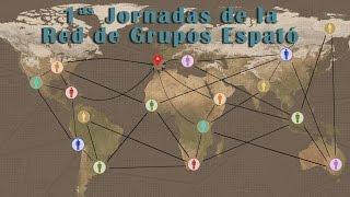 Jornadas Red de Grupos Espató