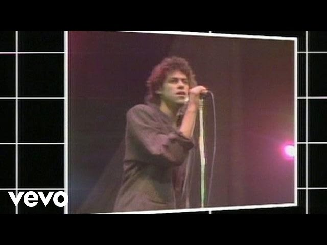 Lucky - The Boomtown Rats