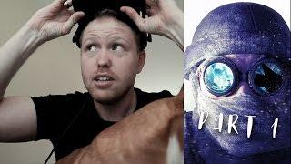SCARIEST VR GAME EVER? - Edge of Nowhere Gameplay Walkthrough Part 1 (Oculus Rift VR)