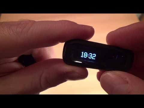 Test: Fitbit One Aktivitäts- und Schlaf-Tracker (Caulius probiert es aus Nr. 32)