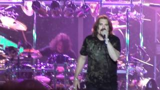 Dream Theater - Caught in a Web - Live @ High Voltage Festival 2011 London
