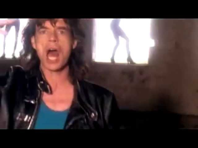 Charmed Life - Mick Jagger