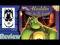 Tales & Games: Aladdin & the Magic Lamp - Review by Dice Tower