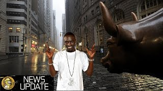 Bithumb Hacked, EOS Frozen Accounts, Singer Akon Launches Akoin - Bitcoin & Cryptocurrency News