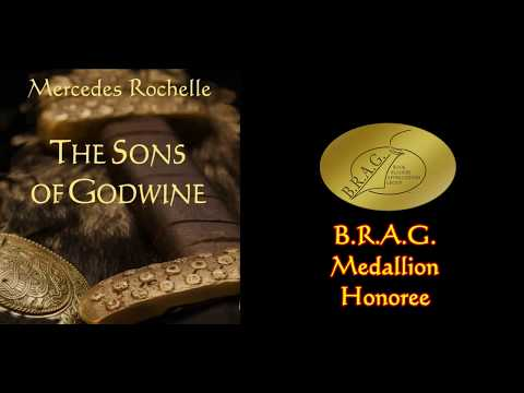 The Sons of Godwine Book Trailer