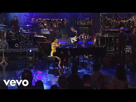 Listen To Your Heart Lyrics – Alicia Keys