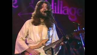 "Steve Hillage   ""It's All Too Much"" live 1977  HD"