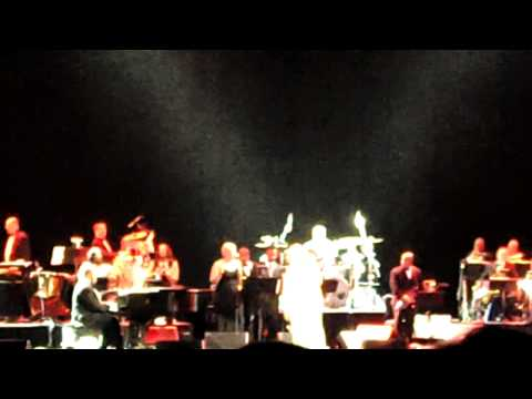 "Aretha Franklin ""The House that Jack Built"" Radio City 2/18/12"