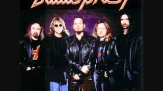Judas Priest - Machine Man