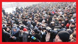 ПОСЛЕДНИЕ НОВОСТИ:  как полиция разогнала митинг в Алматы! СЕГОДНЯ