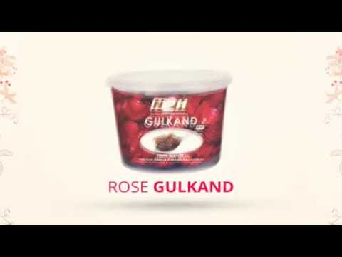 Rose Gulkand Healthy Benefits