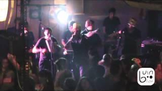 preview picture of video 'Aumentando el ritmo @ BUIN BAR (Trenque Lauquen) 23/09/2012'