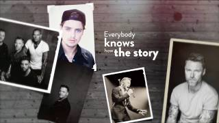 Boyzone - I Can Dream
