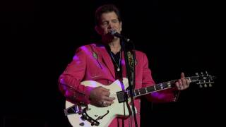 CHRIS ISAAK - LET ME DOWN EASY - PNE - 2009