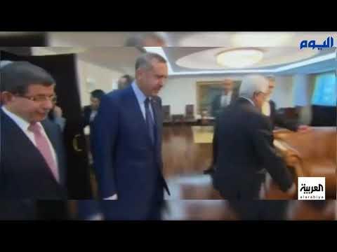 بندر بن سلطان: موقف القيادة الفلسطينية تحول بعد تدخل