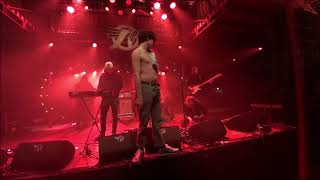 Working Men's Club - Teeth (Esns 2020) video