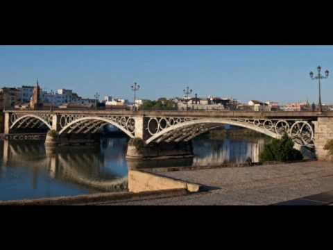 Sevillanas de Triana (Cuando paso por el puente) - Los Romeros de la Puebla