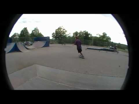 Torrington Skatepark