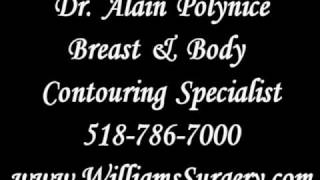Breast Lift Testimonial