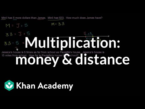 Grade 4 Math Video