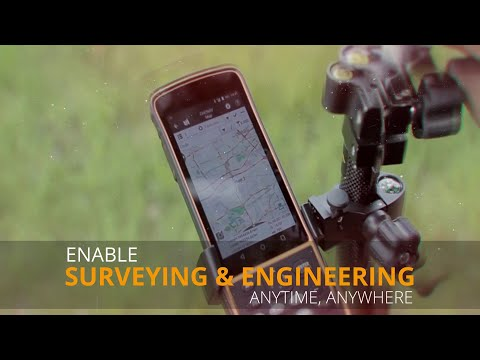 CHCNAV | Surveying & Engineering Solutions