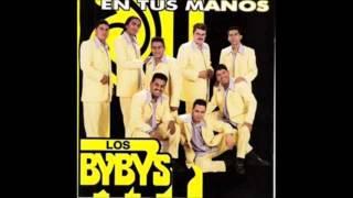 LOS BYBYS   ENGANCHADO