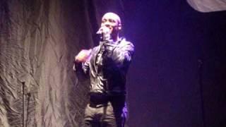 JLS - I'm already there - Birmingham