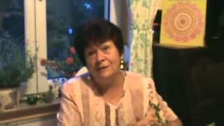 A galagonya - Farkasné Mann Rózsa előadása